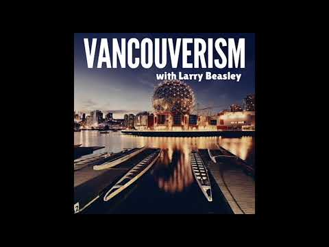 VREP Episode 106 | Vancouverism with Larry Beasley
