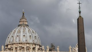 Vatican responds to Pennsylvania priest abuse investigation