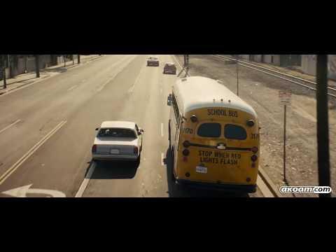 مشاهدة فيلم Straight Outta Compton 2015 مترجم