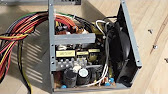 How to fix a switching power supply / how to repair ATX in a PC ...