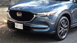 2018 Mazda CX 5 Review