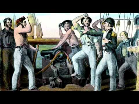 The War of 1812 on the Great Lakes (Documentary)