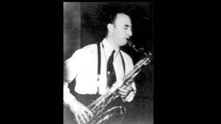 Mezz Mezzrow and his orchestra - Hot Club Stomp - 1937