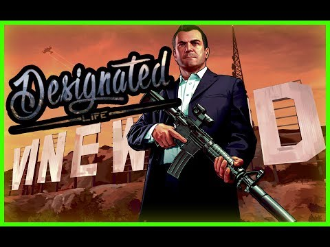 GTA 5 ROLEPLAY MULTIPLAYER MOD! - DESIGNATED-COMMUNITY.DE