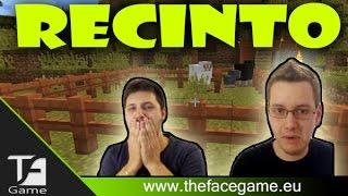 ABBIAMO il RECINTO con CAPRE :)) --Minecraft per NON IDONEI--