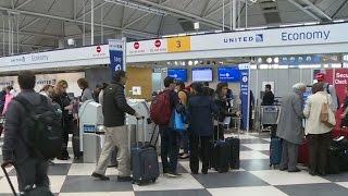 after united debacle other airlines rush to make policy changes