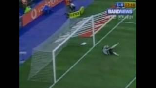 Campeonato Espanhol 2005/2006 Barcelona x Mallorca