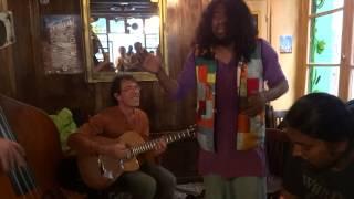 Arko Mukhaerjee à Tours, au 64   part 6 Song : Je veux du soleil