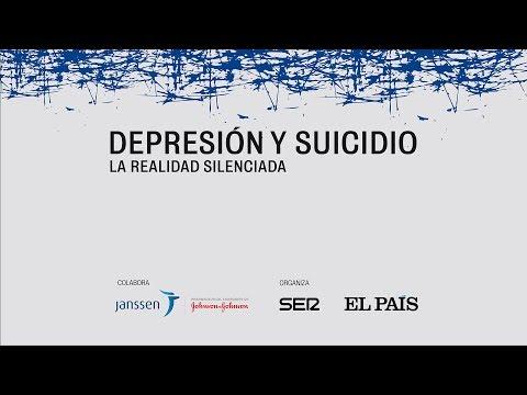 DIRECTO | Foro DEPRESIÓN Y SUICIDIO: La realidad silenciada