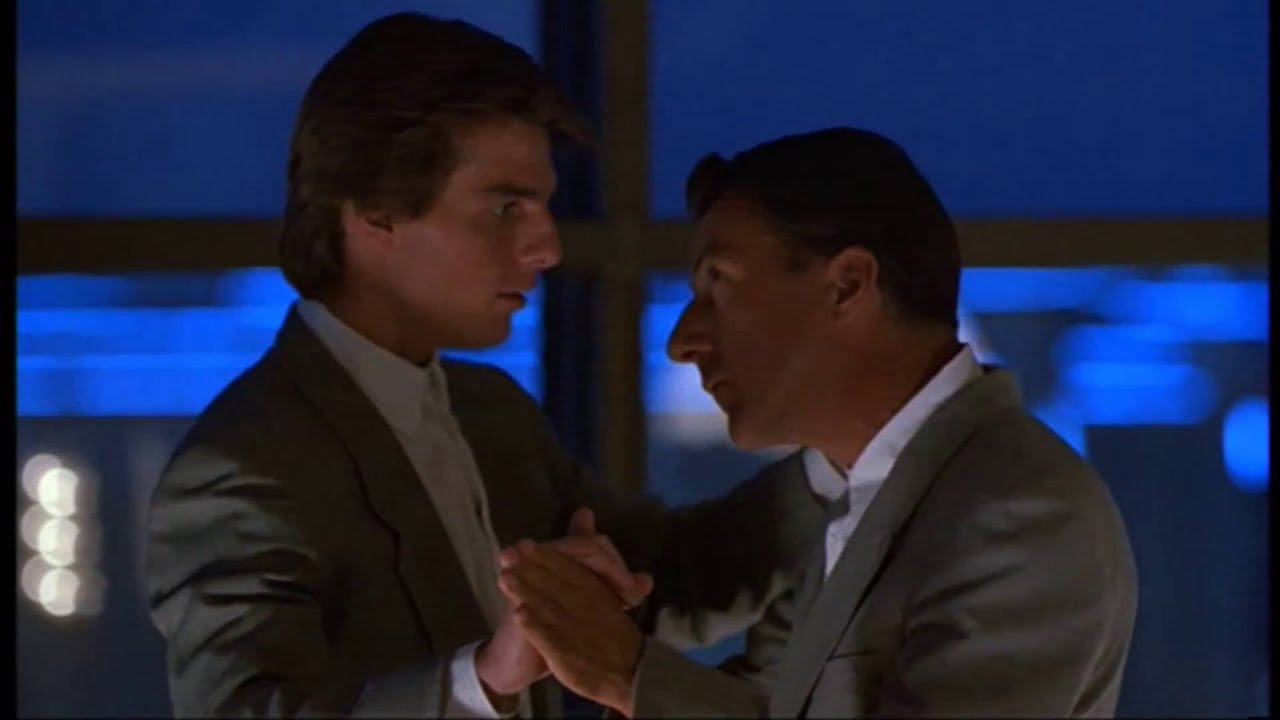 Rain man casino scene youtube juegos free to play