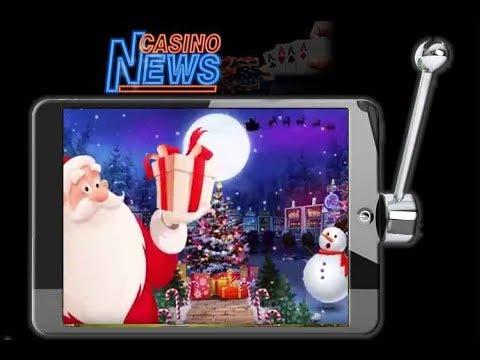 Frohe Weihnachten Georgisch.Das Casino Magazin Wünscht Frohe Weihnachten