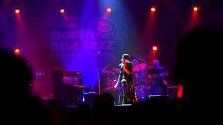 Melody Gardot - Our Love Is Easy (Live at North Sea Jazz 2015)