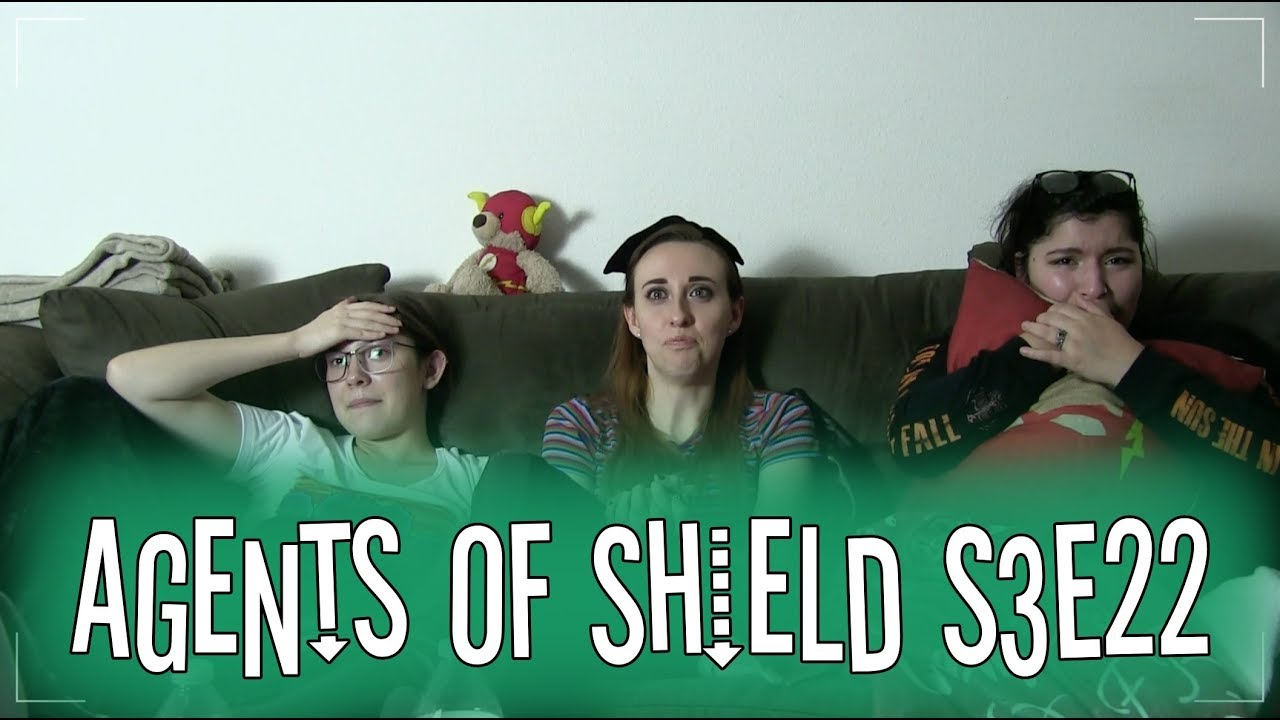 Download Agents of Shield S3E22