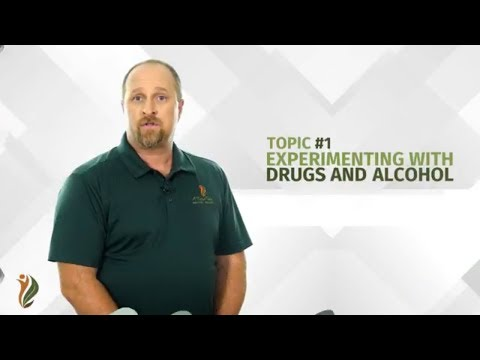 When Experimenting with Drugs & Alcohol Develop an Addiction | A Better Today Recovery Services