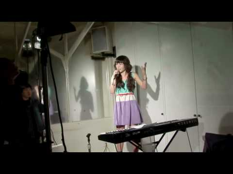 Applegirl(kim yeo hee) twitter showcase #1