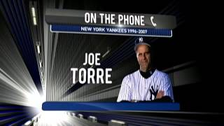 Former New York Yankees manager Joe Torre on the passing of Don Zimmer