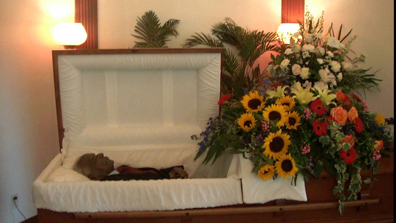 Funeral Of Dr Kannan Rajan 1 Hindu Ritual Youtube