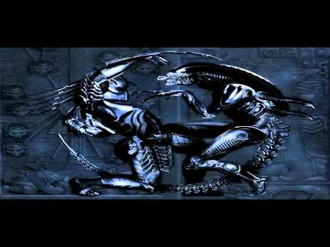 "Alien Vs Predator: ""Main Theme"" by Harald Kloser"