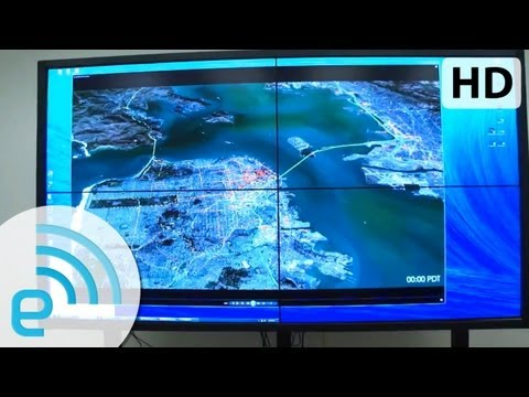 Nokia Here research brings map data to life | Engadget
