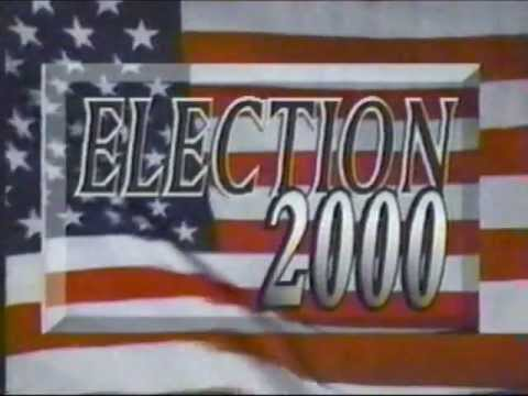 Election 2000 Recount