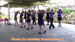 Duck Soup|Line Dance by Frank Trace|Demo u0026 Walk Through|薑母鴨|含導跳