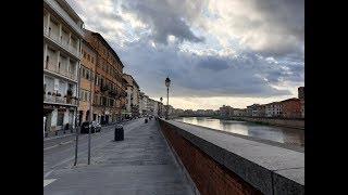 Мои итальянские каникулы ПИЗА ФЛОРЕНЦИЯ