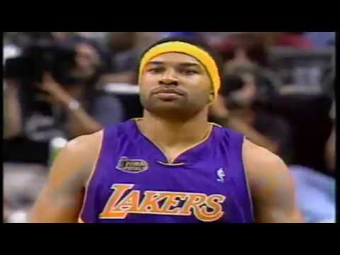 1996 NBA Draft 20th Anniversary: Derek Fisher