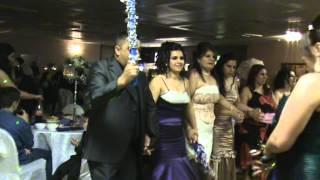 Assyrian Wedding BASSAM & JIHAN Wiesbaden Germany 001