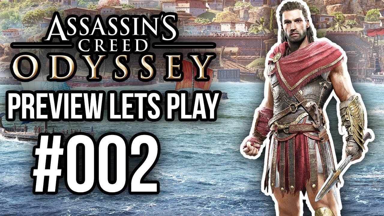 AssassinS Creed Odyssey Götter Der ägäis