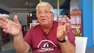 Intervista a Giuseppe Astore - seconda parte