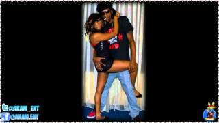 Ziggy Eva Strap - Pawty Nice (Raw) [Summer Hype Riddim] June 2012
