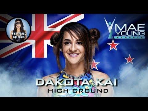 Dakota Kai - High Ground (Official MYC Theme)