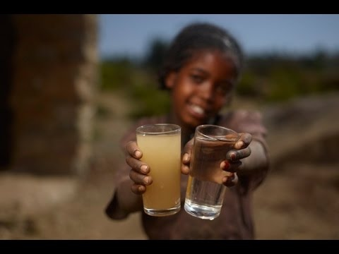 Nature's Precious Elixir - Water Documentary -Films