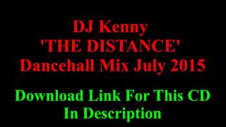 DJ Kenny