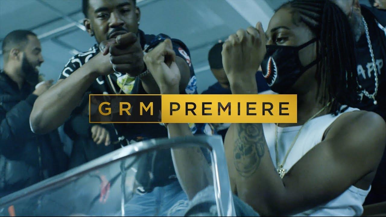 Russ & Tion Wayne - Keisha and Becky [Music Video] | GRM Daily