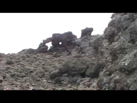 California - Lava Beds National Monument