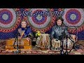 Milo Na Tum To Ham Ghabraye performed by Tabla for Two