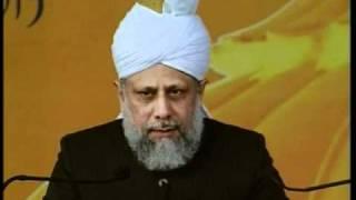Jalsa Salana Qadian 2005, Address to Lajna by Hadhrat Mirza Masroor Ahmad, Islam Ahmadiyyat (Urdu)