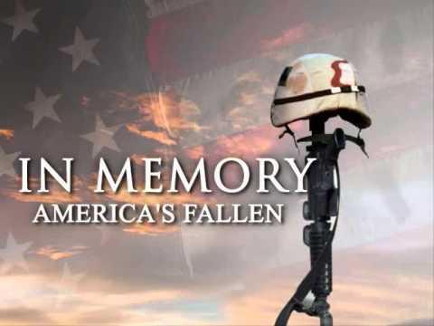 Demarco - Fallen Soldiers         R.I.P 