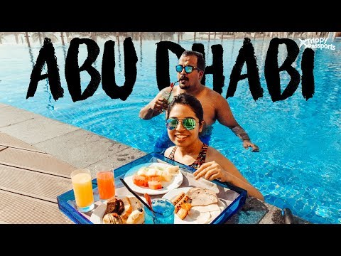 3 Days in Abu Dhabi | Things To Do In Abu Dhabi