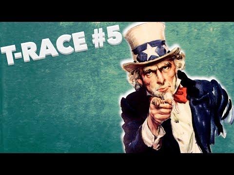 Le JDM ENGAGE! - T-RACE #5 + Bêtisier!