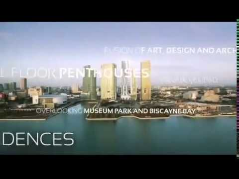 One Thousand Museum Condo Miami | VIP Prices and Floor Plans