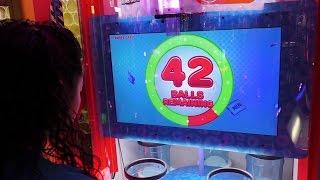 Quik Drop -  Arcade Ticket Game