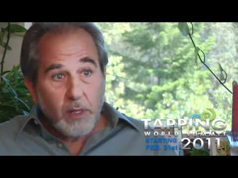 Science & Theory behind the Tapping World Summit - Bruce Lipton