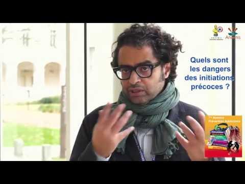 Assises préventions addictions - Ancenis 2017 - Amine Benyamina