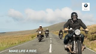 MotorCircus presents Mission Manx