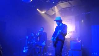 Scott Weiland & The Wildabouts - Circles (SXSW 2015) HD