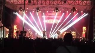 Jamrud Live Concert - Matoa Corner