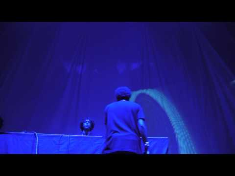 EARL SWEATSHIRT - HUEY - LIVE @ LOW END THEORY FESTIVAL LA - 8.08.2015