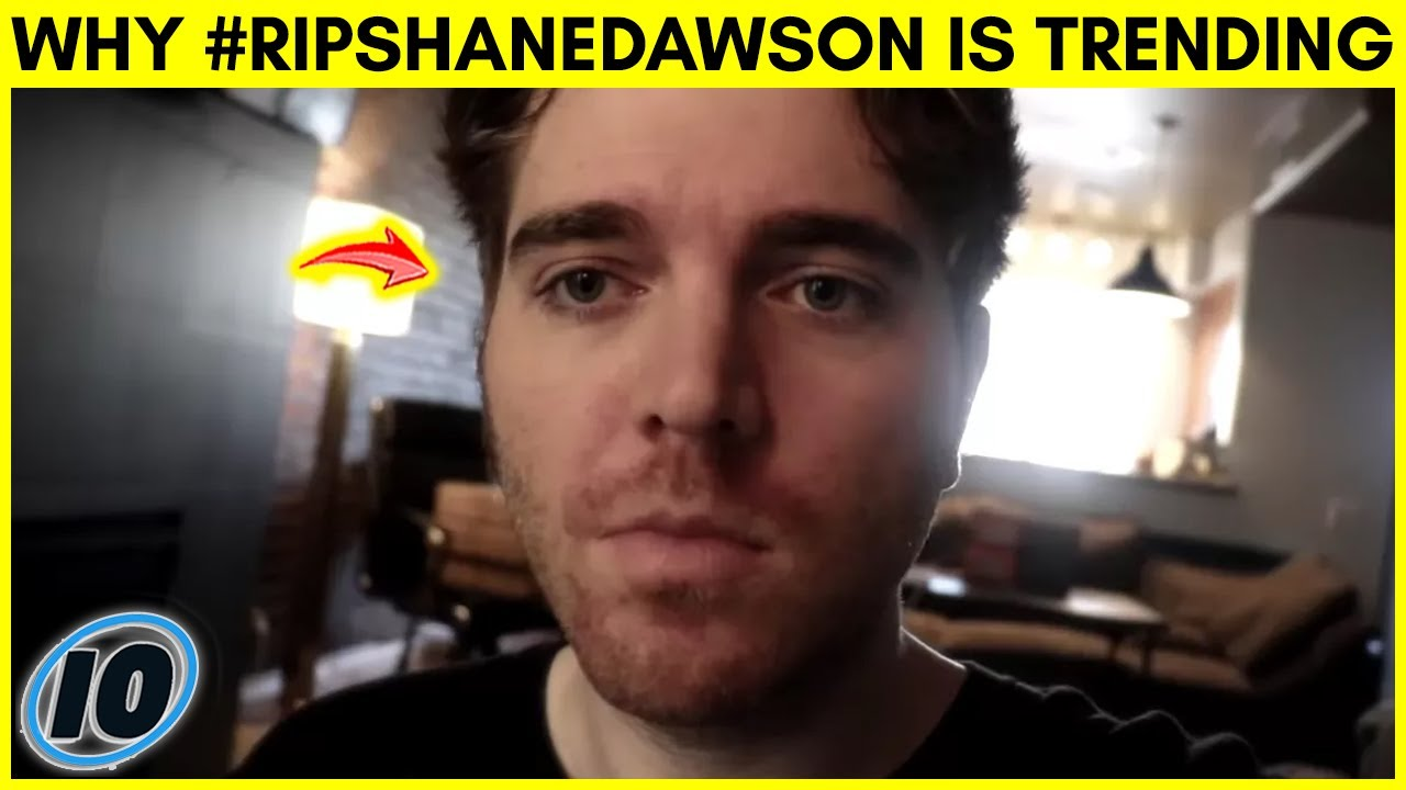 Why #RIPSHANEDAWSON Is Trending